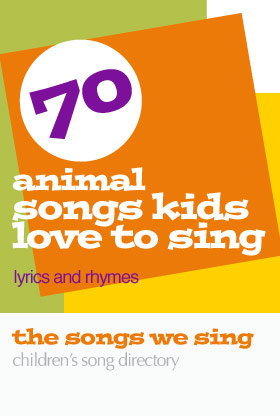 animal-songs-kids-lyrics
