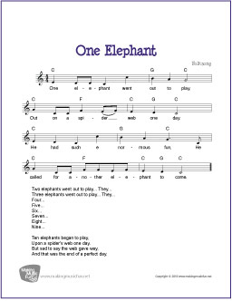 one-elephant-lead-sheet